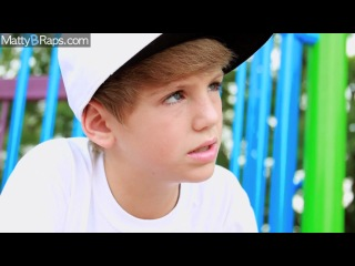 Justin Bieber - As Long As You Love Me ft. Big Sean (MattyBRaps)
